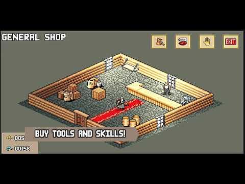Pixel Mage Quest RPG thumb