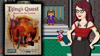 King's Quest on the Master System