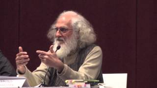 Arvind Mehrotra lecture at Barnard College, Nov. 1, 2011 Thumbnail