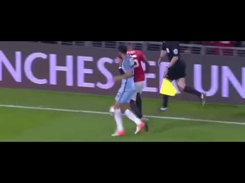 Paul Pogba vs Manchester City (Home) 16-17 HD (26/10/2016)