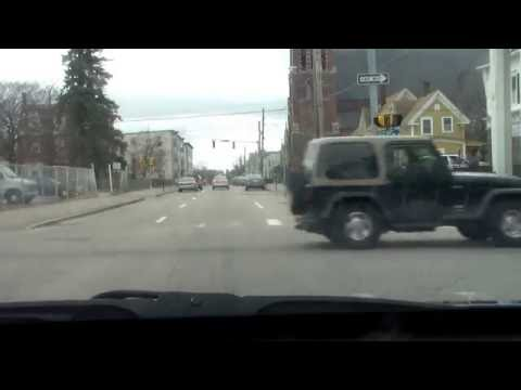 Bad drivers of Manchester NH Season 1 Episode 1