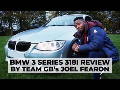 BMW 3 Series 318I Review by Team GB's Joel Fearon - Emerald House of Cars