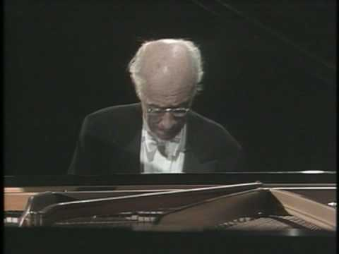 Rudolf Serkin - Beethoven Sonata No. 32, Op. 111 - 2nd Movement - Part I