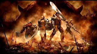 Blade of Darkness. Рыцарь - 1
