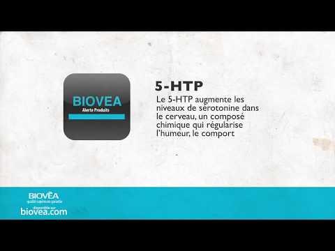Achat Griffonia Simplicifolia - Stress et déprime : les remèdes naturels - Blog Nutrimea