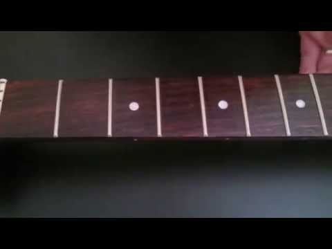 How To Clean Your Fretboard And Polish Frets