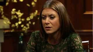 "Kate Walsh on ""Larry King Now"": About Planned Parenthood (13/11/2012)"