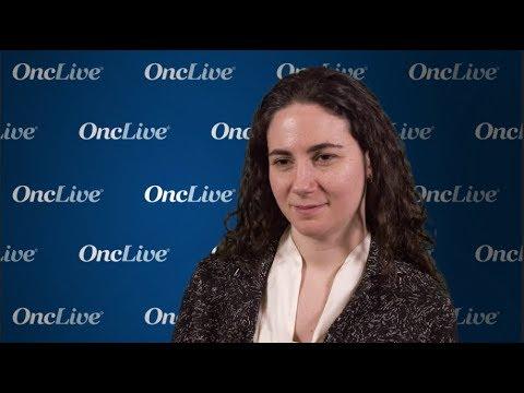 Dr. Goldberg Discusses Osimertinib in NSCLC