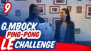 VIDEO: LE CHALLENGE 9avec Griedge Mbock | OL By Emma