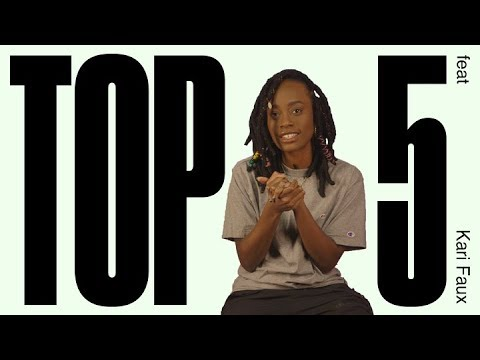 Kari Faux Ranks The Top 5 Greatest Soulja Boy Songs Of All Time