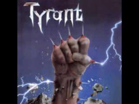 Tyrant Metal Rules