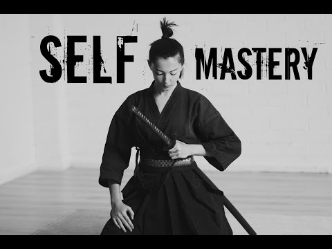 What Is Self-Mastery?
