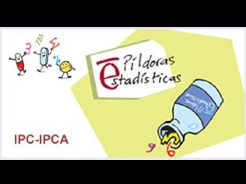IPC- IPCA