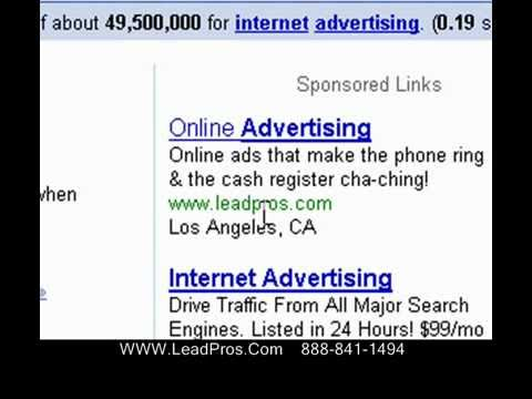Simple Search Engine Positioning