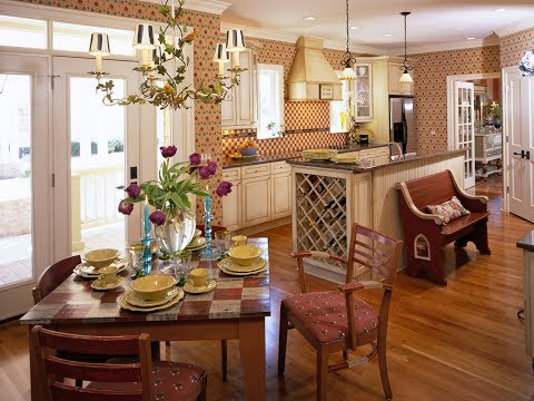 French Country Decorating Ideas | Add the Warmth and Inviting Rustic Look of French Country Decor