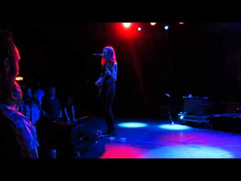 I Got No Idols - Juliana Hatfield 3 - Roxy Los Angeles - March 16, 2015 mp3