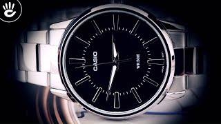 Review Đồng Hồ Casio LTP-1303D-1AVDF