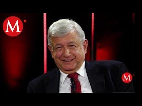AMLO: Calderón le pegó al avispero del Narco