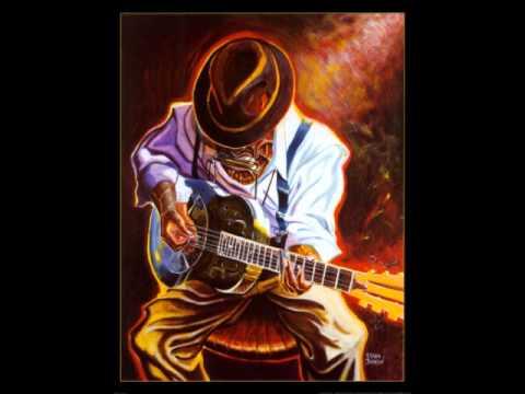 Original Mississippi Delta Bluesmen-Vinyl Recordings- (High Definition)