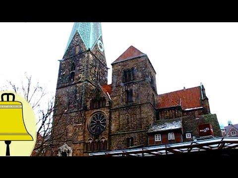 Bremen Liebfrauenkirche: Glocke der Evangelisch Lutherische Kirche (Plenum)
