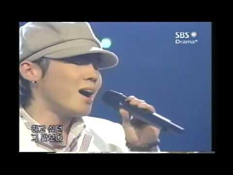 휘성-다시 만난날(2003 인기가요)