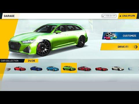 tai game extreme car driving simulator hack - Extreme Car Driving Simulator mod game play #43