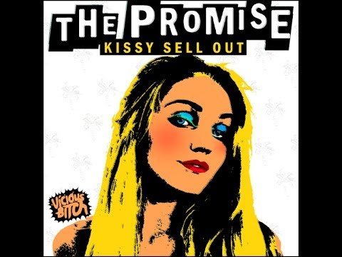 Kissy Sell Out - The Promise feat. Holly Lois (Original Mix)