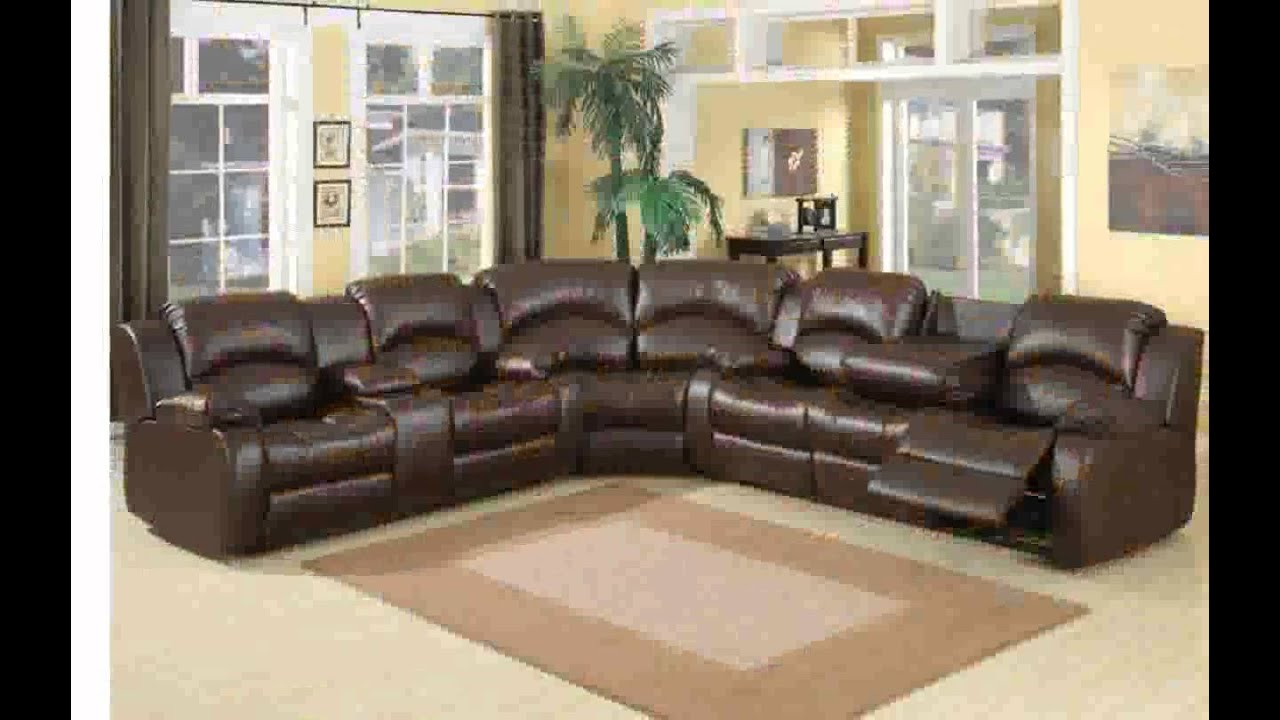 Recliner Sofa Sets   YouTube Part 15