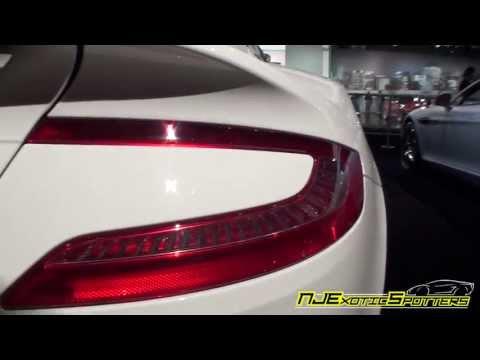 Aston Martin Vanquish (2013 NY Auto Show)