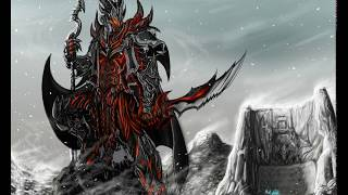 Прохождение Skyrim на легенде за вампира мага 8