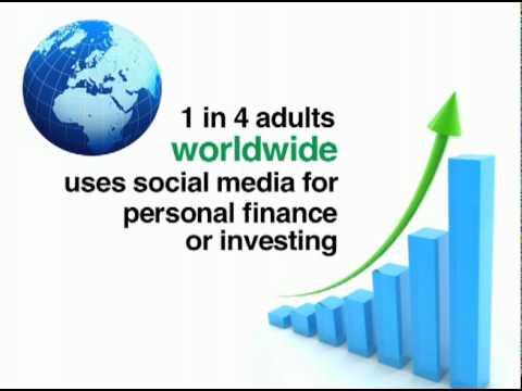 Social Media Revolution for Financial Advisors