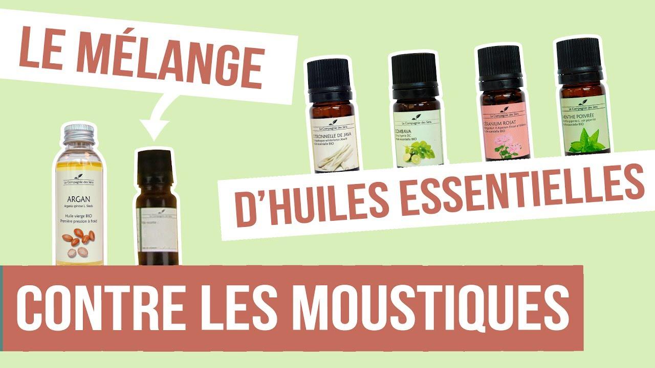 Huiles Essentielles Contre Les Souris [diy] anti-moustiques - fabriquer son remède naturel aux huiles essentielles