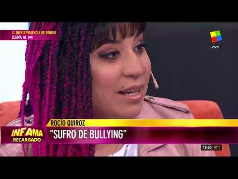 Rocío Quiroz contó su lucha contra la violencia de género