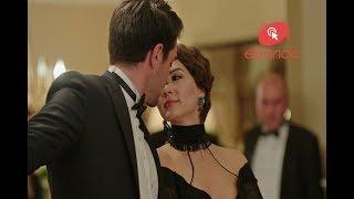 O Zaman Dans! Afili Aşk 25. Bölüm -Ekranda