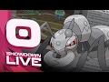 Pokemon Sun and Moon! FT5 Showdown Live w/PokeaimMD & Gator
