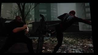 Marvel's Spider-Man 2018 video game official turf wars DLC teaser trailer 2