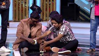 Mr & Mrs Chinnathirai Season 3-Vijay Tv Show