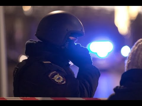 Двое россиян готовили теракт в Петербурге на новогодние праздники - ФСБ задержала подозреваемых