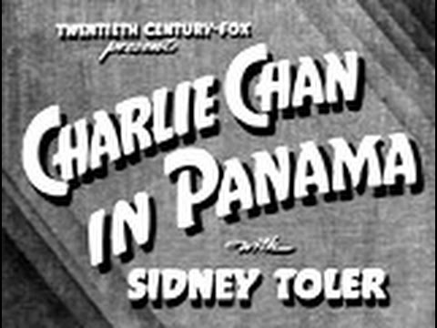 ★ Charlie Chan a Panama ✘ film completo 1940 ✪by ☠Hollywood Cinex™ di Norman Foster