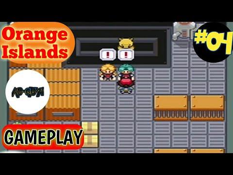 Pokemon ash gray orange islands download zip