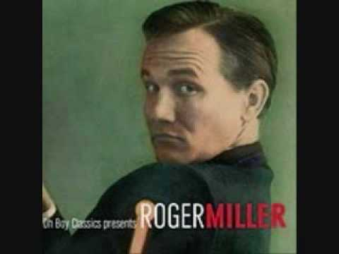 roger miller king of the road скачать