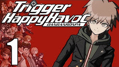 Danganronpa: Trigger Happy Havoc  BLIND!