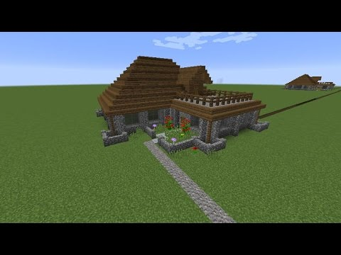 minecraft how to make cobblestone