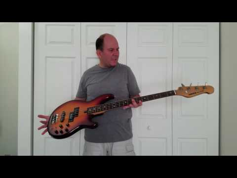 Is 24 basses too many? My problems with gear acquisition syndrome (GAS)