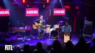 Cris Cab - Liar Liar  en Live dans le Grand Studio RTL - RTL - RTL