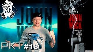 Джон Уик – Рэп кино трейлер (выпуск #18)