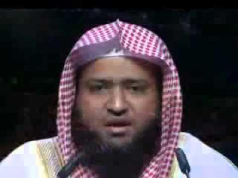 شيخ سعودى خارق فى تقليد الأصوات بصورة خيالية