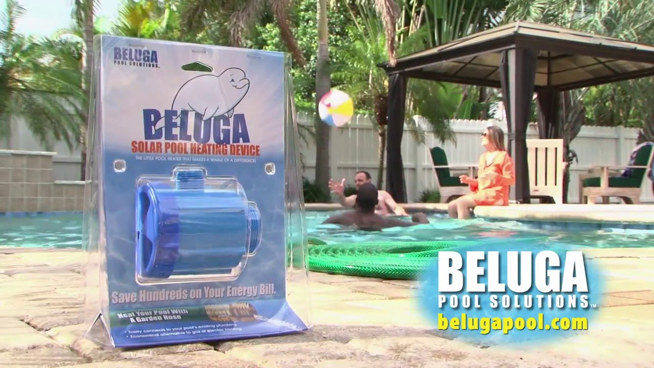 Asseenontvpro Kevin Harrington Beluga Pool 30 Youtube
