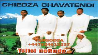 CHIEDZA CHAVATENDI-TSITSI NERUDO 2009(SAMPLES)
