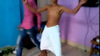 DJ ADARSH BY CASANOVA SANJEEV ... AT DOOURS TRIP...{bihari dance luck}